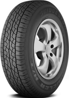 Summer Tyre BRIDGESTONE DUELER H/T 687 225/70R16 103 T