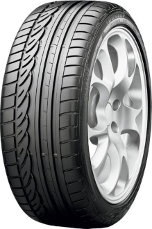 Summer Tyre DUNLOP SP SPORT 01 215/40R18 85 Y