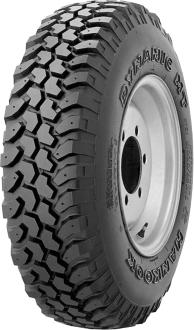 Summer Tyre HANKOOK DYNAMIC MT RT01 205/80R16 104 Q