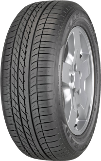 All Season Tyre GOODYEAR EAGLE F1 (ASYMMETRIC) SUV AT 255/55R20 110 W