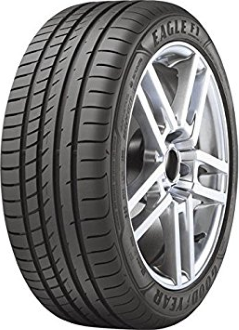 Summer Tyre GOODYEAR EAGLE F1 (ASYMMETRIC) 3 SUV 265/45R21 108 H