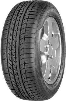 Summer Tyre GOODYEAR EAGLE F1 (ASYMMETRIC) SUV 4X4 285/45R19 111 W