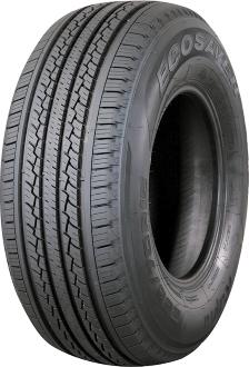 Summer Tyre THREE-A ECOSAVER 215/60R17 96 H