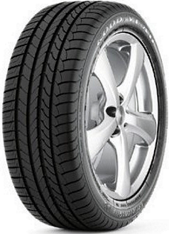 Summer Tyre GOODYEAR EFFICIENTGRIP PERFORMANCE 205/50R17 93 V