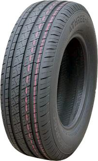 Summer Tyre THREE-A EFFITRAC 175/70R14 95 S