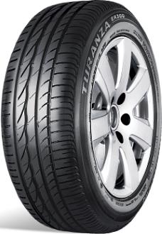 Summer Tyre BRIDGESTONE TURANZA ER300A 225/55R16 95 W