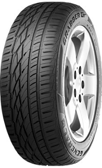 Summer Tyre GENERAL GRABBER GT 275/55R17 109 V