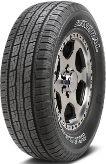 All Season Tyre GENERAL GRABBER HTS60 255/70R15 108 S
