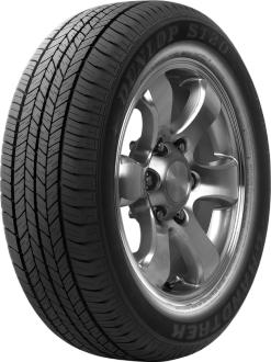 All Season Tyre DUNLOP GRANDTREK ST20 215/60R17 96 H