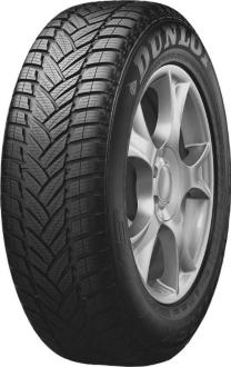 Winter Tyre DUNLOP GRANDTREK WT M3 265/55R19 109 H
