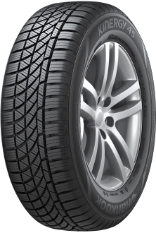 All Season Tyre HANKOOK KINERGY 4S H740 215/70R15 98 T