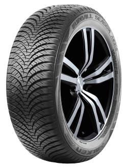 Winter Tyre FALKEN AS210 235/55R19 105 V