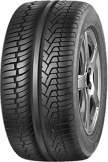 Summer Tyre ACCELERA IOTA - ST68 285/45R21 108 V