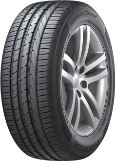 Summer Tyre HANKOOK VENTUS S1 EVO2 SUV K117A 255/40R20 101 W