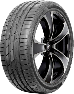 Summer Tyre HANKOOK VENTUS S1 EVO2 K117B 225/50R18 95 W