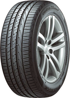 Summer Tyre HANKOOK VENTUS S1 EVO 2 K117 235/40R19 96 Y
