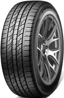 Summer Tyre KUMHO KL33 265/60R18 110 H
