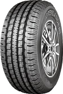 Tyre GRENLANDER L-FINDER78 265/70R16 111 T