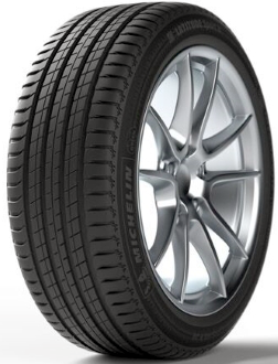 Summer Tyre MICHELIN LATITUDE SPORT 3 235/65R19 109 V