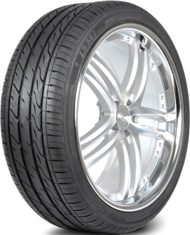 Summer Tyre LANDSAIL LS588 SUV 255/65R16 109 H