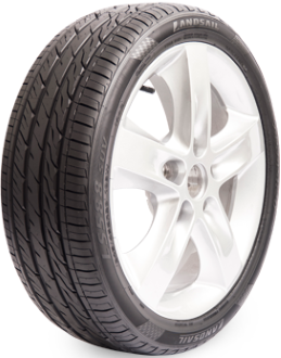 Summer Tyre LANDSAIL LS588 UHP 225/35R19 88 W