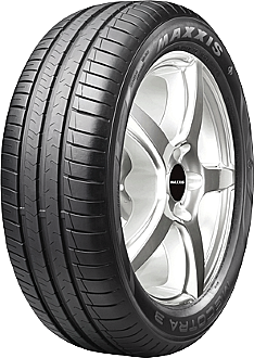 Summer Tyre MAXXIS ME3 195/55R15 85 H