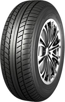 All Season Tyre NANKANG N-607+ 235/70R16 106 H