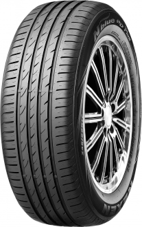 Summer Tyre NEXEN NBLUE HD PLUS 2R 145/65R15 72 T