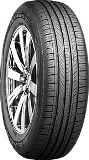 Summer Tyre NEXEN N BLUE ECO 205/55R15 88 V