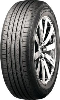 Summer Tyre ROADSTONE N BLUE ECO 195/60R16 89 H