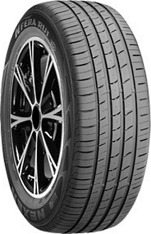 Summer Tyre NEXEN N FERA RU1 285/45R19 111 W