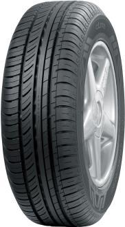 Summer Tyre NOKIAN CLINE 195/75R16 107/105 S