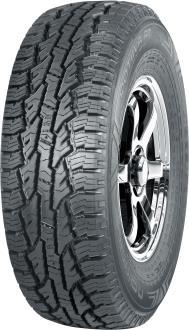 Summer Tyre NOKIAN ROTIIVA AT 245/70R17 110 T