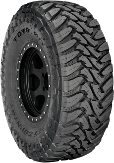 Summer Tyre TOYO OPEN COUNTRY MUD-TERRAIN 275/70R18 125 P