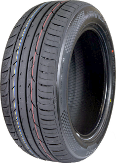 Summer Tyre THREE-A P606 245/40R17 95 W