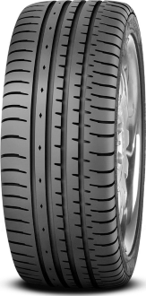 All Season Tyre ACCELERA PHI-R 245/45R18 100 Y