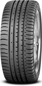 All Season Tyre ACCELERA PHI 255/45R18 103 Y
