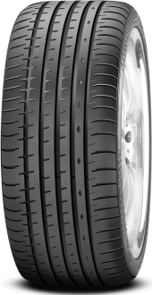 All Season Tyre ACCELERA PHI 2 275/35R20 102 Y