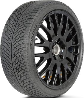 Winter Tyre MICHELIN PILOT ALPIN 5 SUV 305/40R20 112 V