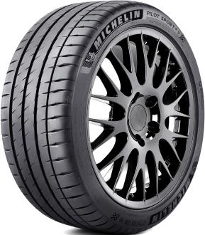 Summer Tyre MICHELIN PILOT SPORT 4 S 275/35R20 102 Y