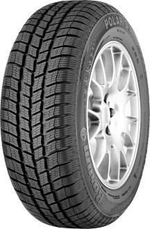 Winter Tyre BARUM POLARIS 3 235/60R18 107 H