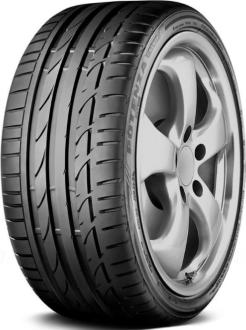 Summer Tyre BRIDGESTONE POTENZA S001 255/45R17 98 W