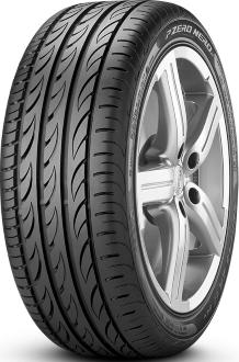 Summer Tyre PIRELLI PZERO NERO GT 255/40R17 94 Y