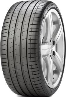 Summer Tyre PIRELLI PZERO 305/30R19 102 Y