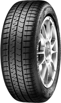All Season Tyre VREDESTEIN QUATRAC 5 155/60R15 74 T