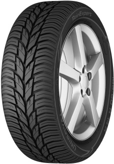 Summer Tyre UNIROYAL RAINEXPERT 195/60R14 86 H