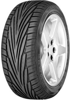 Summer Tyre UNIROYAL RAINSPORT 2 215/40R16 86 W
