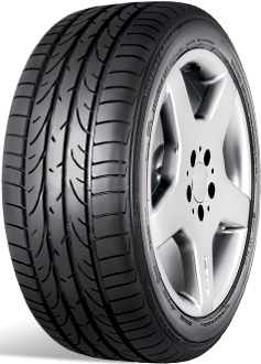 Summer Tyre BRIDGESTONE POTENZA RE050 ASYMMETRIC 275/35R19 96 Y