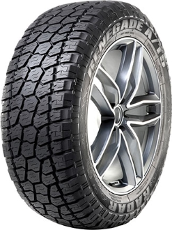 All Season Tyre RADAR RENEGADE AT-5 285/50R22 121/118 R