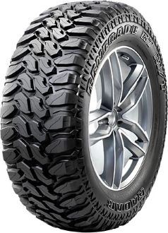 All Season Tyre RADAR RENEGADE M/T (R7) 315/75R16 121/118 Q